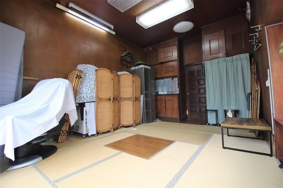 【用賀駅 徒歩15分】和室10畳/シェアハウスのレンタルスペース