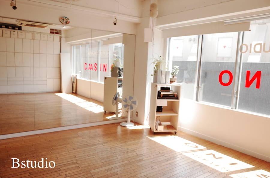 六本木 レンタルスタジオ カシーノ B-studio
