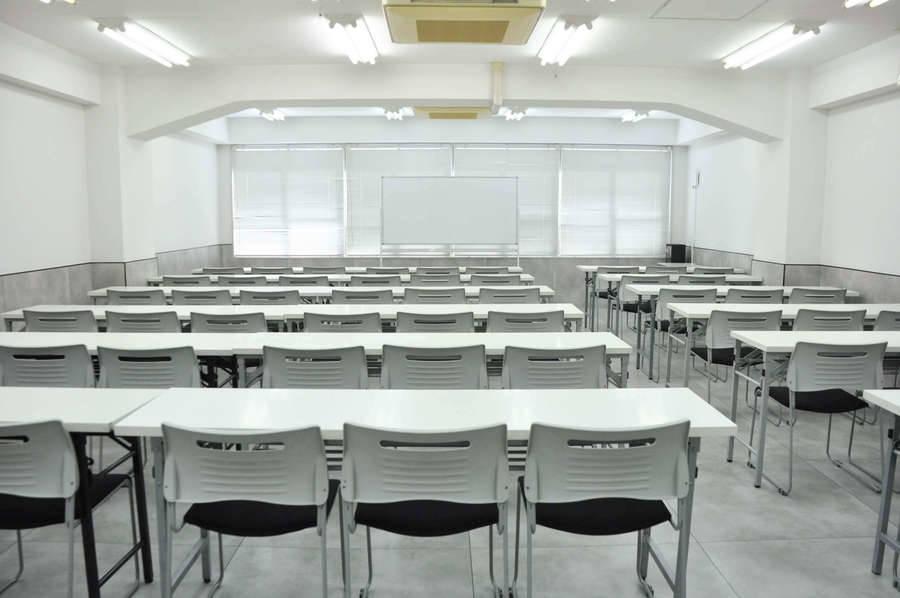 【茅場町 貸会議室】 NATULUCK茅場町新館 2階大会議室