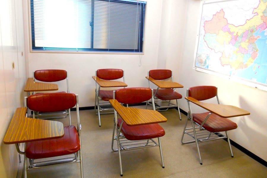 西池袋 貸し教室 Gendai  10名用 貸し教室
