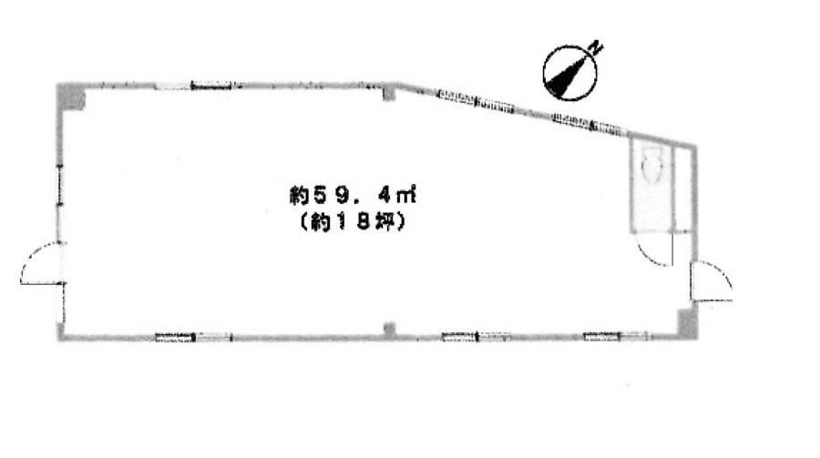 【レンタルスペース】【スペイシー】貸会議室 坂戸駅 30名 image
