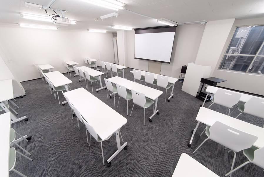 みんなの会議室 赤坂