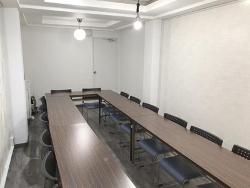 ハロー貸会議室八重洲日本橋 6F