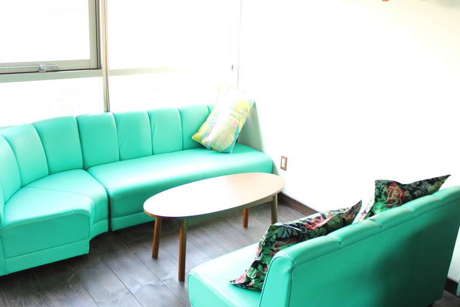 西麻布隠れ家 Cafe Luanaの写真