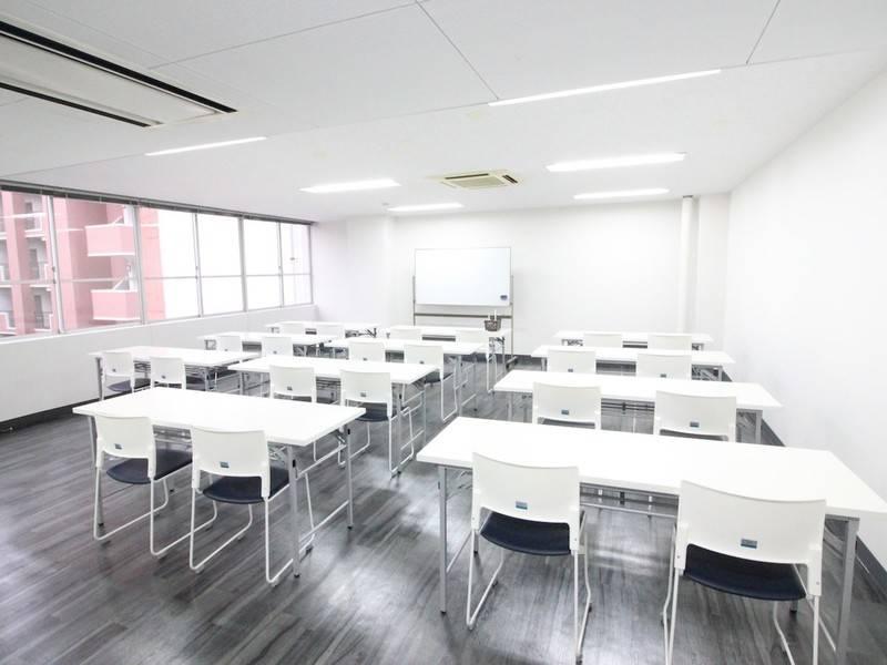 【青葉通一番町徒歩7分】仙台協立第2ビル5階5会議室
