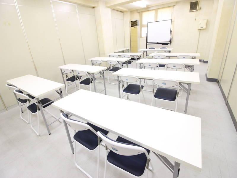【青葉通一番町徒歩10分】仙台協立第13ビル303会議室 喫煙可