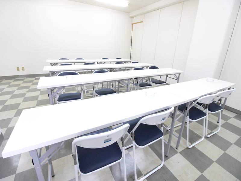 【青葉通一番町徒歩10分】仙台協立第13ビル305会議室 喫煙可
