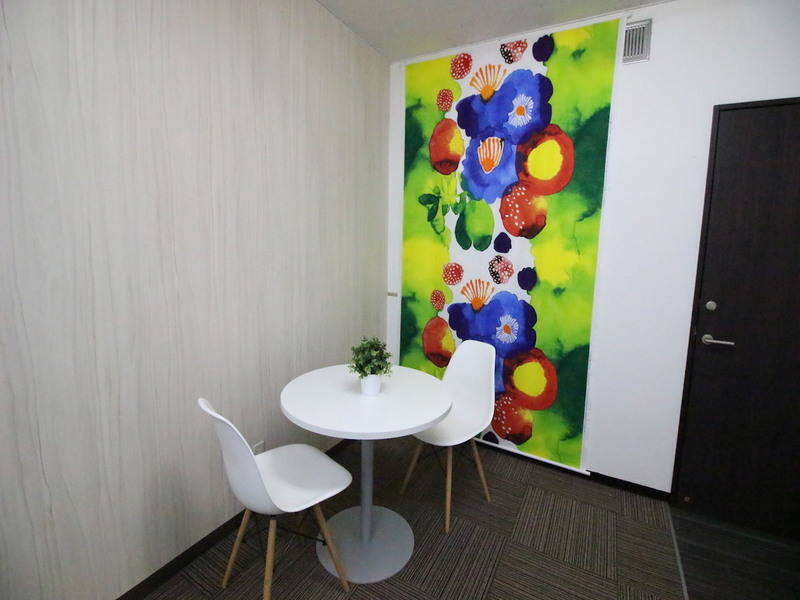 【ネイルサロン独立/ネイルアート練習スペース】仙台協立第1ビル3階6会議室